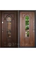 Входные двери Бари