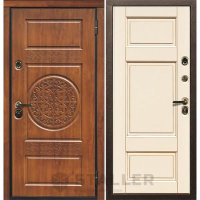 Входные двери Асель