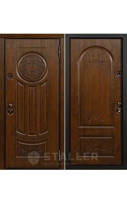 Входные двери Валенсия