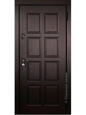 Входная дверь Октавио