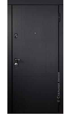 Входная дверь Рондо