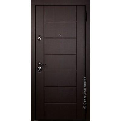 Входная дверь Миллениум