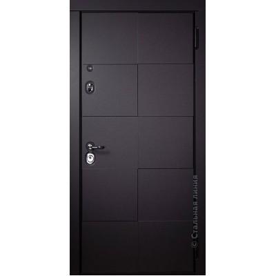 Входная дверь Нео