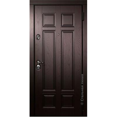 Входная дверь Сенат