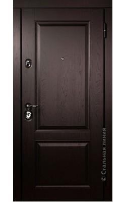 Входная дверь Скарлет