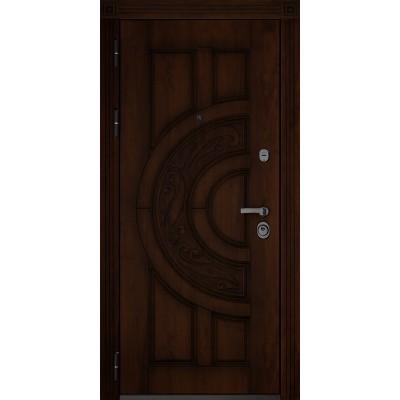 Входные двери Атлант