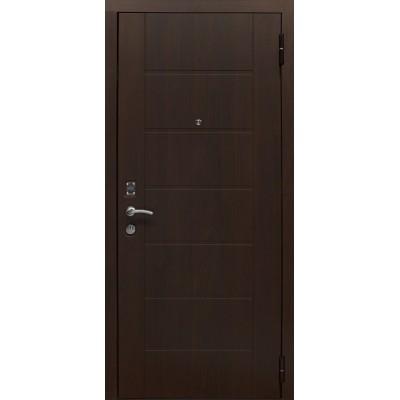 Входные двери Протектор Венге