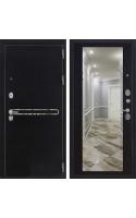 Входные двери Президент S1Z венге + зеркало maxi
