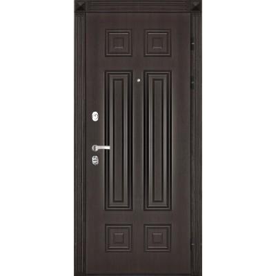 Входные двери Сенатор (Марсель)