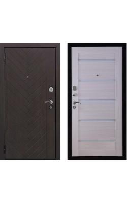 Входные двери Вектор Лофт Х7