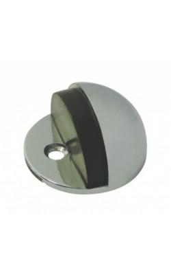 Дверной ограничитель DS3-SN Матовый никель