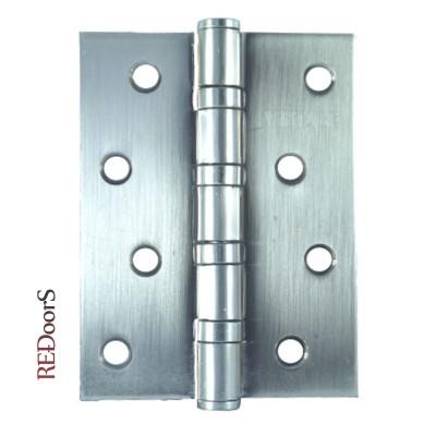 Петли дверные 4BB-SN Матовый никель