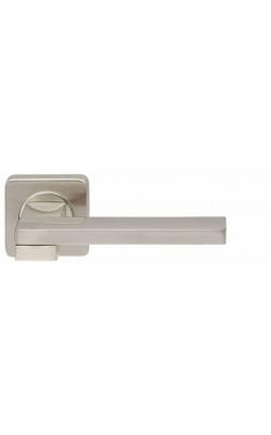 Ручки дверные Sena SQ002-21SN-3 матовый никель