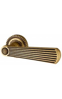 Ручки дверные Romeo CL3-FG-10 французское золото