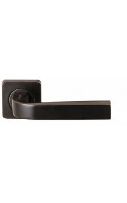 Ручки дверные Kea SQ001-21ABL-18 темная медь