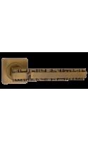 Ручки дверные Анджело DH 79-02 CF (кофе)