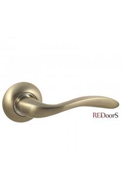 Ручки дверные V57D Матовый никель