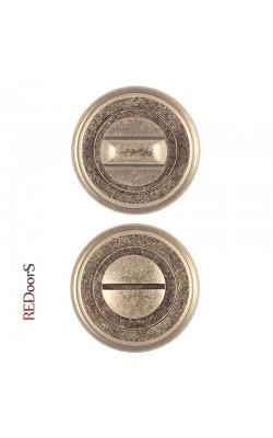 Завертка сантехническая BK03AS Состаренное серебро