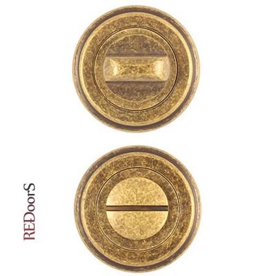 Завертка сантехническая BK03BR Состаренная бронза