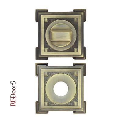 Завертка сантехническая BK15M Матовая бронза