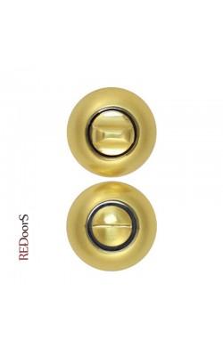 Завертка сантехническая BKC Матовое золото