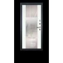 Входная дверь Лекс Легион (Ясень шоколад)