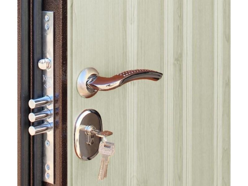 металлические двери классические москва